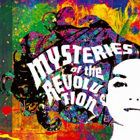 Mysteries Of The Revolution CD